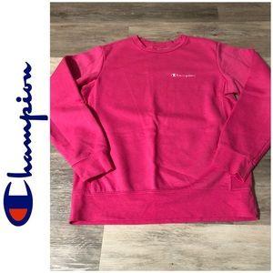 EUC Kid's Champion Sweatshirt